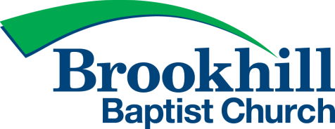 Brookhill Baptist Church